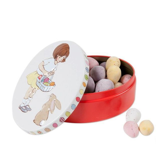 Boite oeufs en chocolat easter belle and boo for Petits rangements