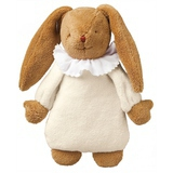 Doudou Musical Lapin Ivoire
