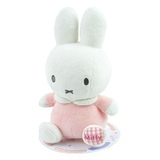 Miffy Peluche Musicale Rotative