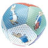 Ballon Souple Peter Rabbit