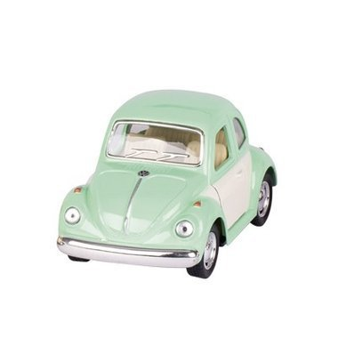 miniature coccinelle volkswagen verte. Black Bedroom Furniture Sets. Home Design Ideas