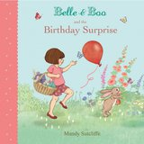 "Livre en anglais ""The Birthday Surprise"""
