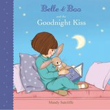 "Livre en anglais ""The Goodnight Kiss"""