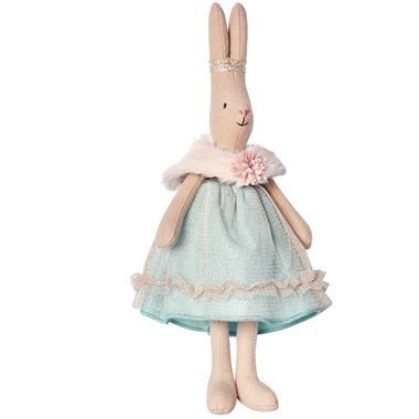 Lapin Princesse Sofia (Mini Rabbit)