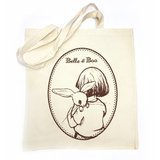 Tote Bag Belle & Boo