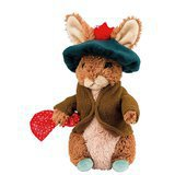 Peluche Jeannot Lapin (Medium)