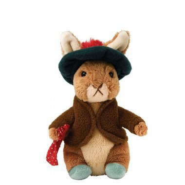 Peluche Jeannot Lapin (Small)