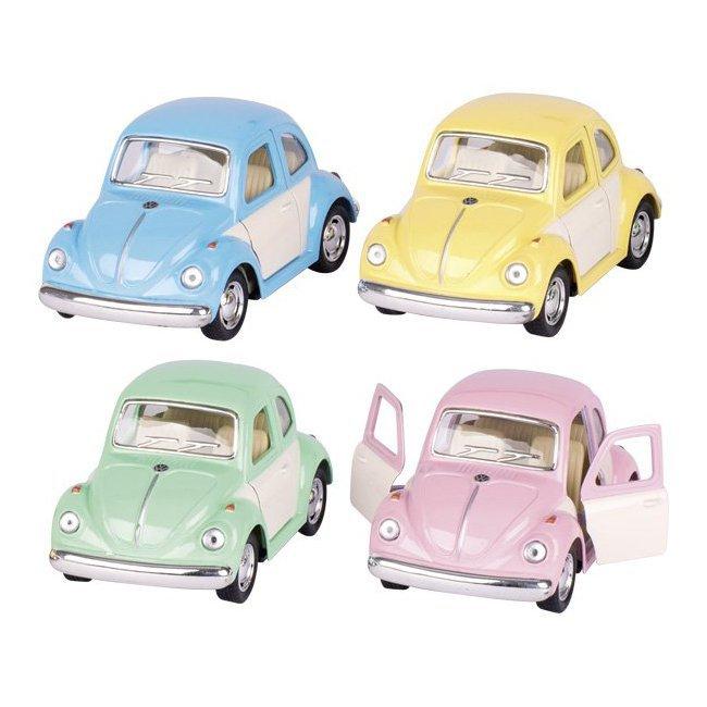 Coccinelle Coccinelle Miniature Volkswagen Rose Miniature Coccinelle Rose Volkswagen Miniature Ygf7b6y