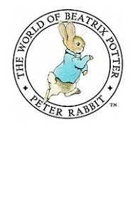 Peter Rabbit (by Beatrix Potter)