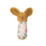 Mini Hochet Lapin Liberty