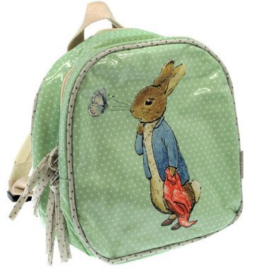 Petit Sac à Dos Peter Rabbit