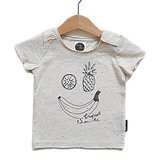 T-shirt Tropical Smile