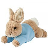 Peluche Peter Rabbit Allongé (Large)