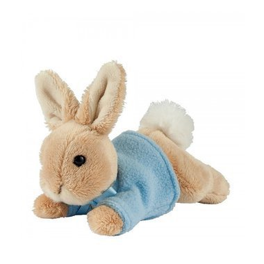 Peluche Peter Rabbit Allongé (Small)