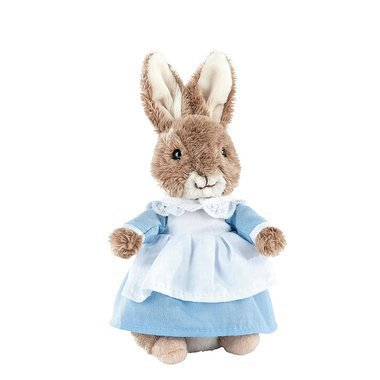 Peluche Madame Lapin (Small)