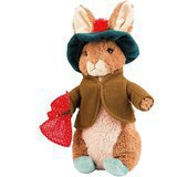 Peluche Jeannot Lapin (Large)