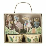 Kit Cupcakes Peter Rabbit & Friends