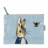 Trousse Peter Rabbit Bleue
